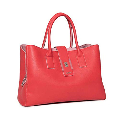 Gaudi SHOPPING BERTA GRACE CV9E-71080-RED cm.37x27x20