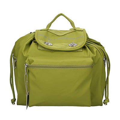 Mandarina Duck Backpack Utility M Guacamole