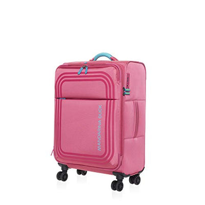 Mandarina Duck BILBAO TROLLEY VAV03 26E HOT PINK