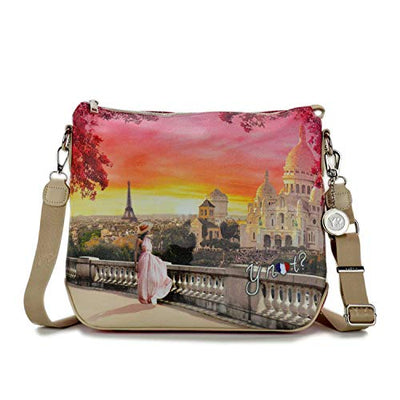 YNOT Crossbody Bag Medium L-391 Mont Martre TU