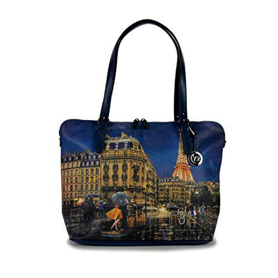 YNOT? YES-377F0MIDNIGHT IN PARISSHOPPING BAG