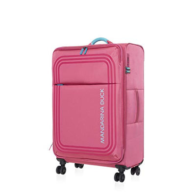 MANDARINA DUCK BILBAO TROLLEY VAV04 26E HOT PINK