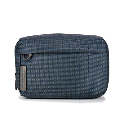 Mandarina Duck MD Lifestyle Pouch P10QKM02 Frost Gray