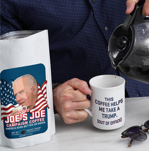 The Cup of Joe!