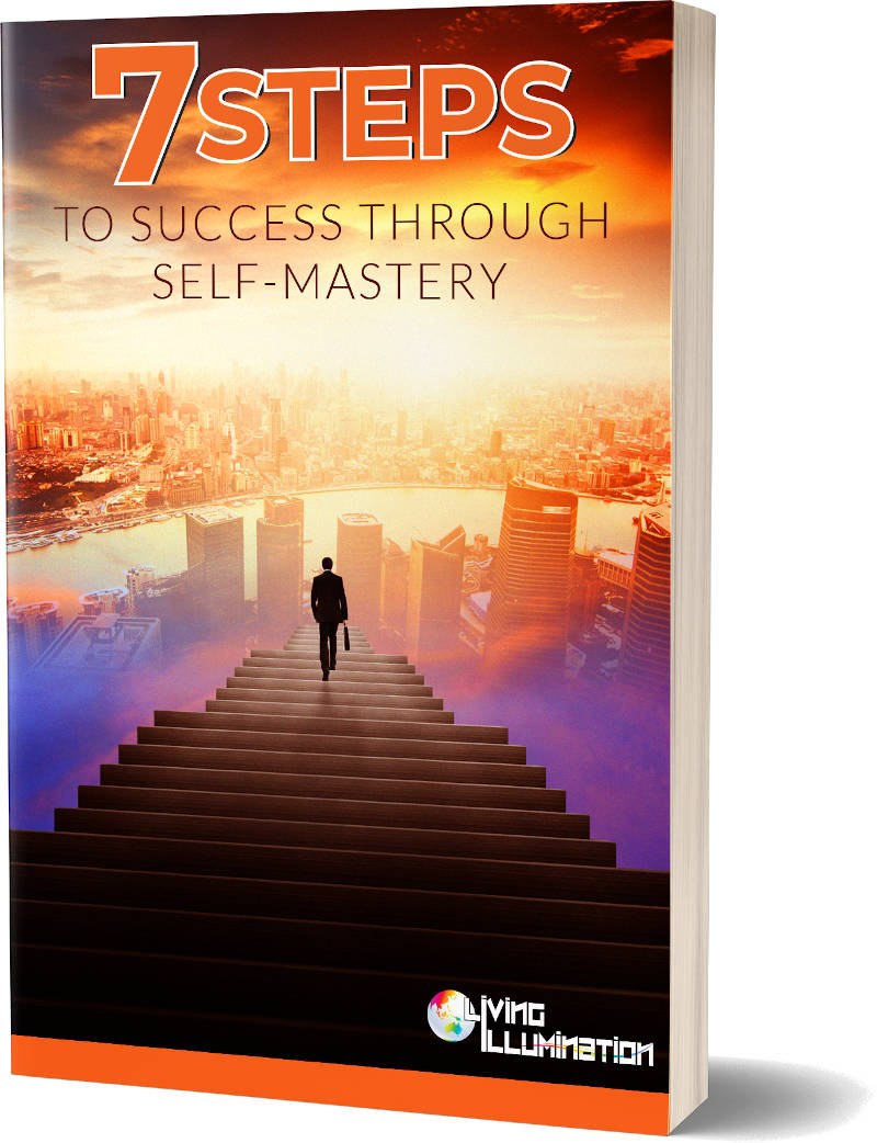 7 Steps to Self Mastery FREE Ebook Download