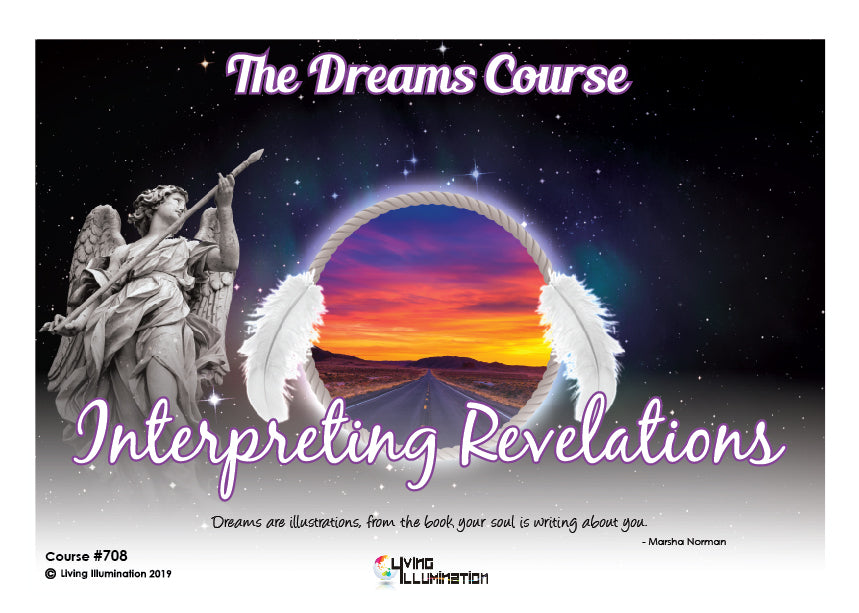 708: The Dreams Course