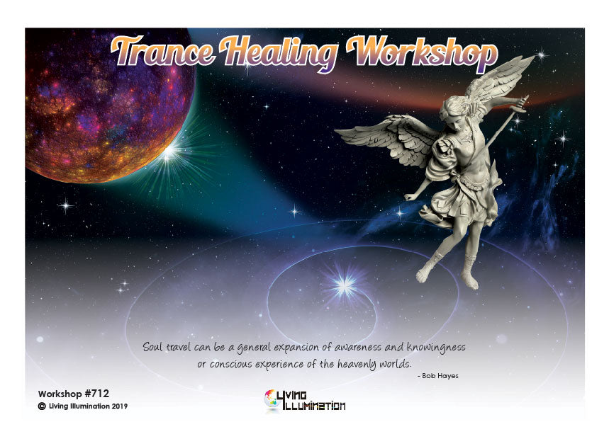 Trance Healing Workshop