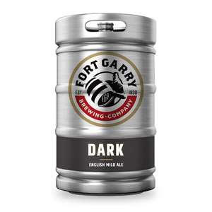 Fort Garry Dark Keg