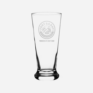 FG Beer Glass