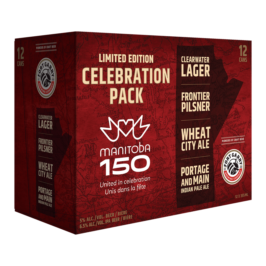 MB 150 Celebration Pack