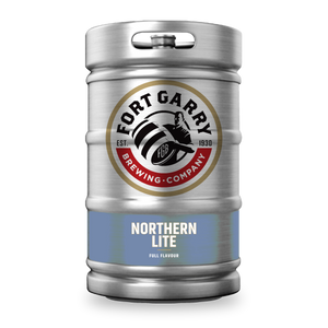 Northern Lite Keg
