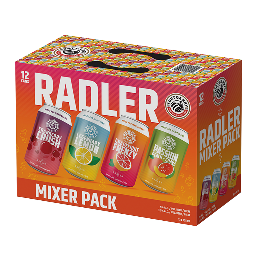 Radler Mix Pack