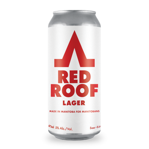 Red Roof Lager