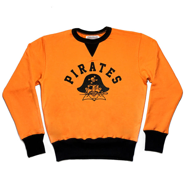 Sweatshirt. Pirates