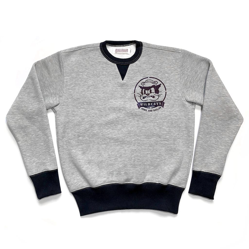 Sweatshirt. Wildcats