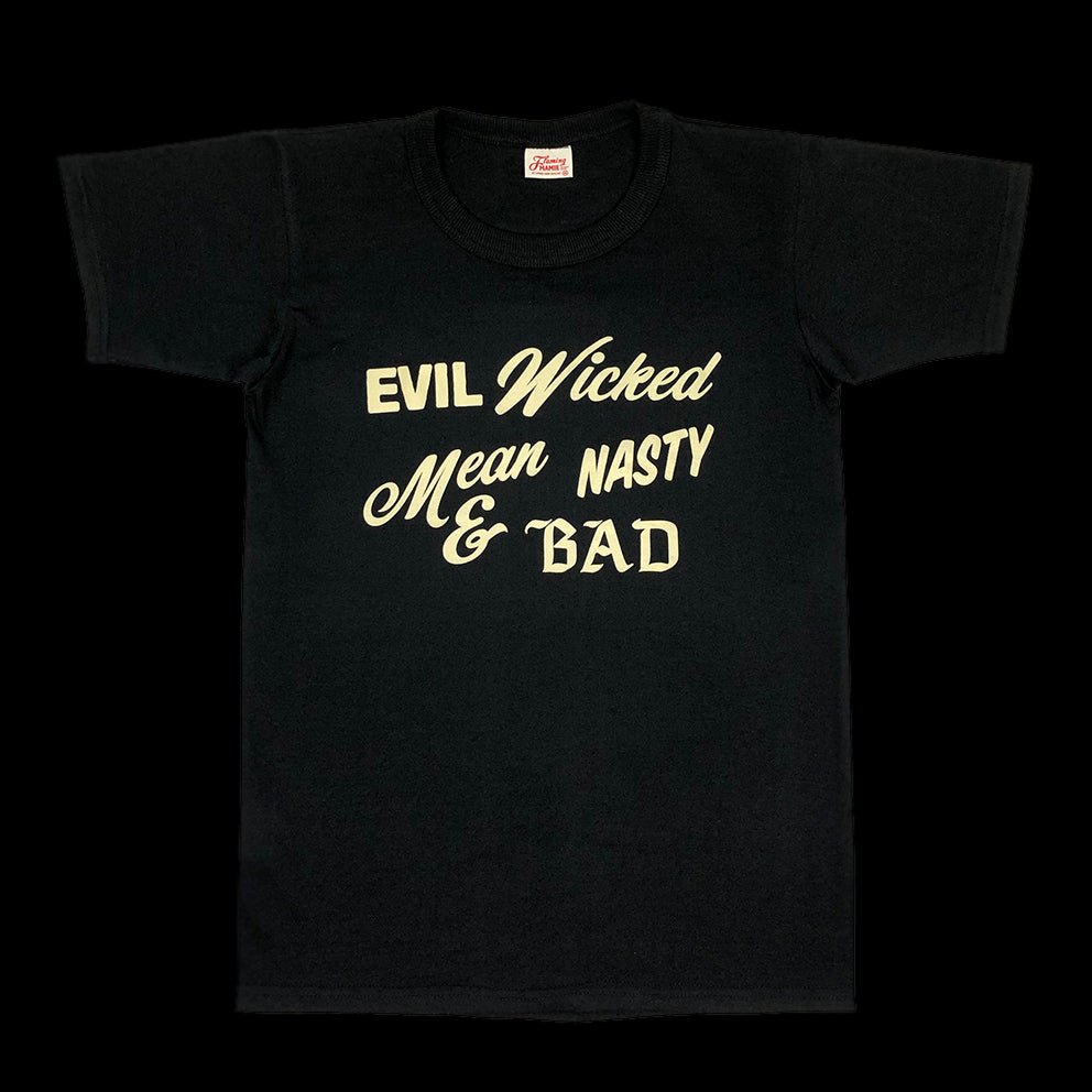 Women's T-shirt. Bad