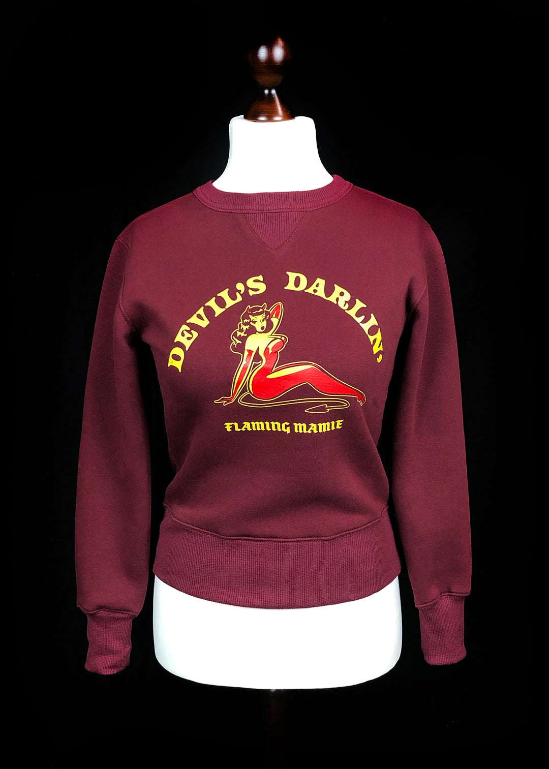 Women's Sweatshirt. Darlin'