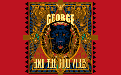 George & The Good Vibes - George & The Good Vibes