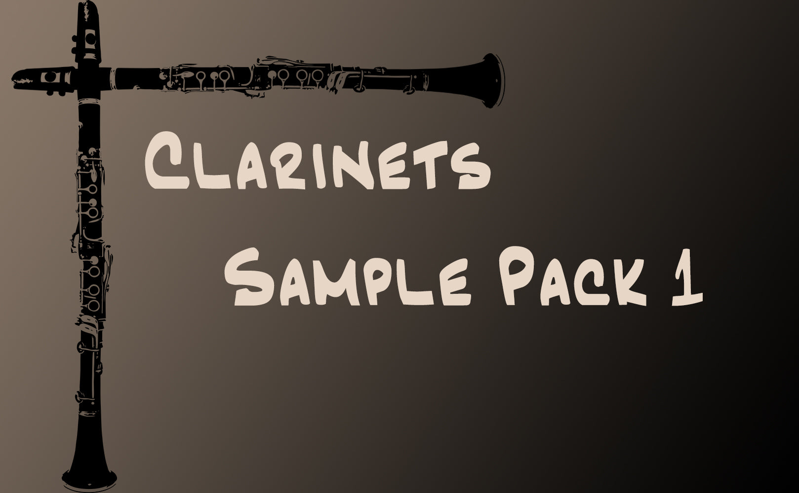 Clarinets Sample Pack 1 - Click to Listen