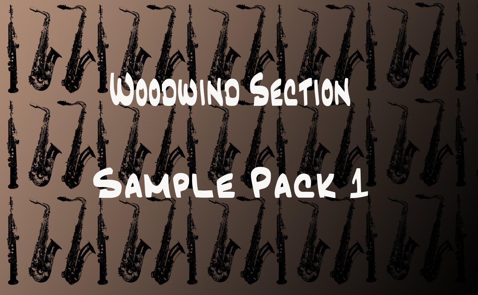 Woodwinds Sample Pack 1 - Click to Listen