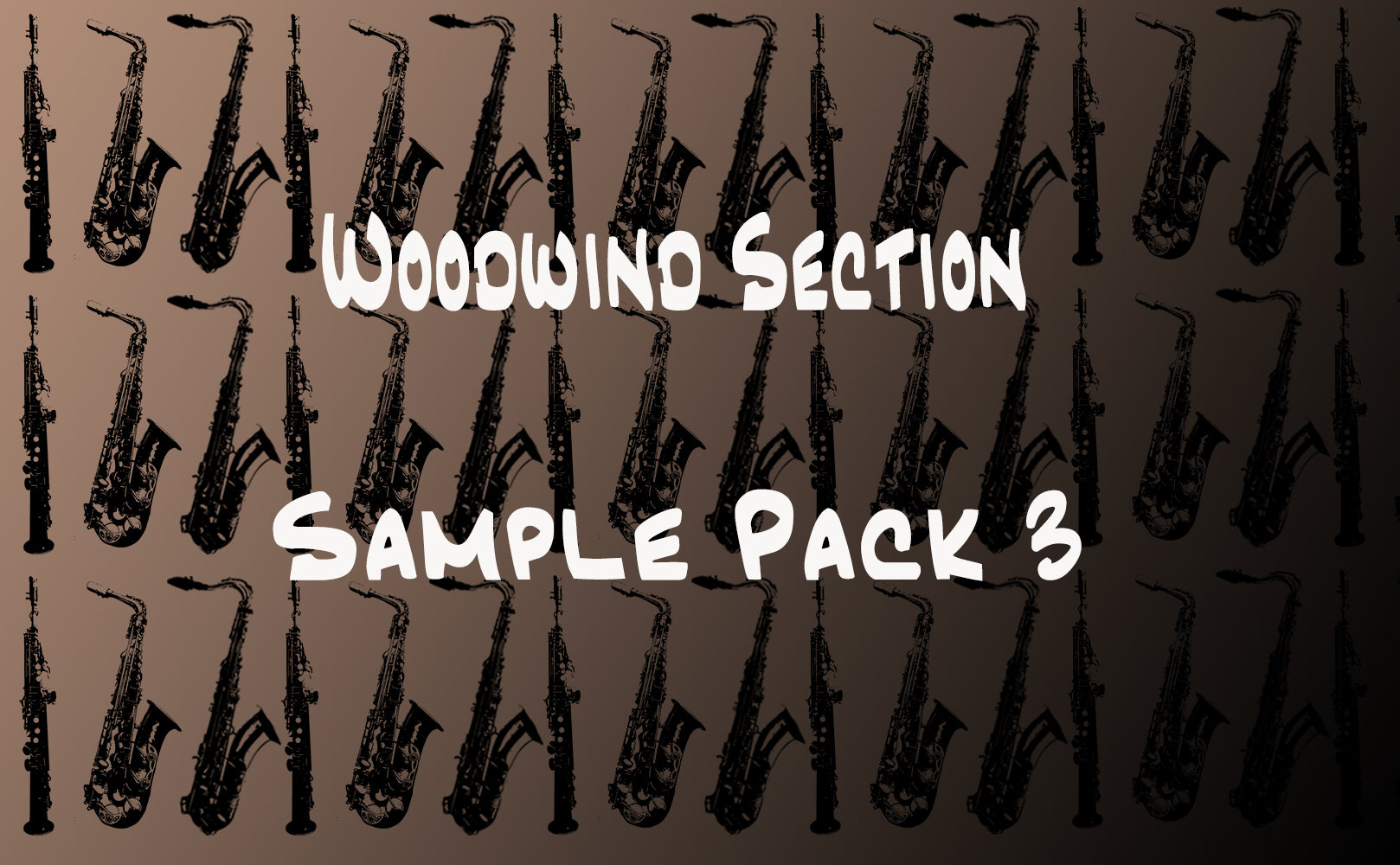 Woodwinds Sample Pack 3 - Click to Listen