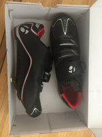 Bontrager Circuit Road Shoe - As seen in the movie