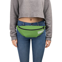 13 Miles Fanny Pack Light Green