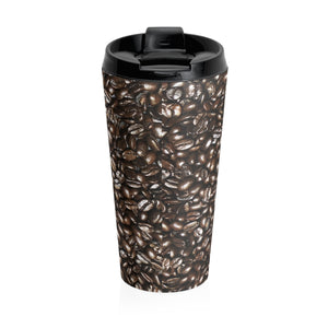 Stainless Steel Coffee Only Travel Mug