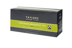 Taylors of Harrogate Classic Tea Variety Box, 48 Count : Grocery Tea Sampler : Gateway