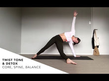 Load and play video in Gallery viewer, Claire Eli Yoga