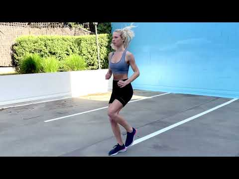 40min The Wave HIIT with Rebekkah Farrell