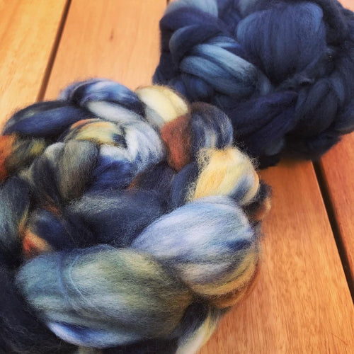 Fleece for spinning or felting, 'Oneroa'