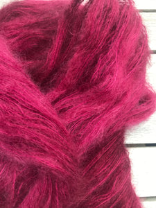 2ply Silk / Mohair 'Affection'
