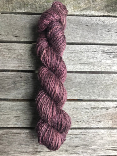 12ply Baby Alpaca 'Ace of Cups'