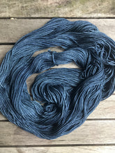 Load image into Gallery viewer, 8ply Silk/Merino 'Thank You Officer'