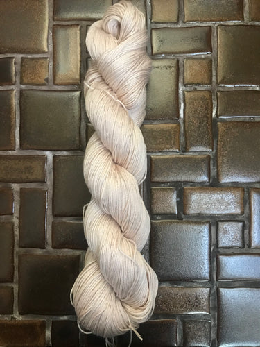4ply Pima Cotton 'Honey'