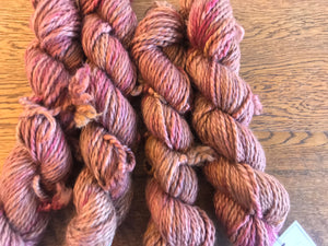 12ply Baby Alpaca 'April'
