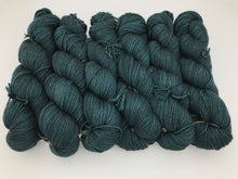 Load image into Gallery viewer, 8ply Merino/Silk/Yak 'Wild Woods'