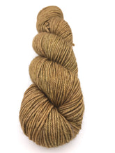 Load image into Gallery viewer, 8ply Merino/Silk/Yak 'Ginger Crunch'