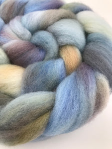 Fleece for spinning or felting, 'Little Fluffy Clouds'