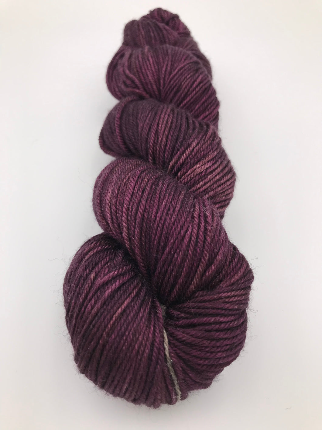 8ply Silk/Merino 'Two of Cups'