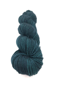 4ply Bluefaced Leicester 'Wild Woods'