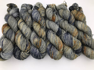 4ply Bluefaced Leicester 'Oneroa'