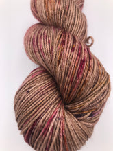 Load image into Gallery viewer, 4ply Silk / Merino 'April'