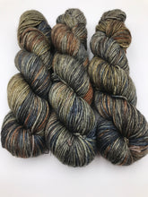 Load image into Gallery viewer, 8ply Merino/Silk/Yak 'Siren Song'