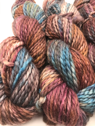 12ply Baby Alpaca 'French Quarter'