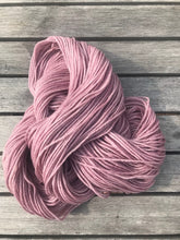 Load image into Gallery viewer, 8ply Corriedale Non-Superwash 'Peony'