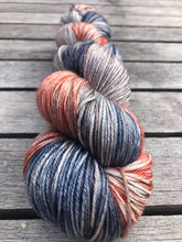 Load image into Gallery viewer, 4ply Silk / Merino 'Beachcomber'