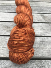 Load image into Gallery viewer, 4ply Silk / Merino 'Fireside'