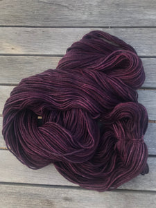 8ply Merino 'Ace of Cups'